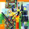 Daas 17g by David Baruch Wolk