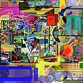 Daas 2 Zd by David Baruch Wolk