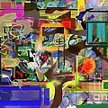 Daas 2 Zf by David Baruch Wolk
