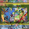 Daas 2y by David Baruch Wolk