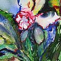 Daffodil 6 by Gwen Nichols