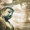 Daibutsu by Delphimages Photo Creations