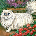 Dainty The Cat by Linda Mears