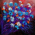 Daisies 77412 by Pol Ledent