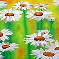 Daisy Day by Tracey Harrington-Simpson