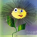 Daisy May by Iris Gelbart