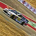 Dale Earnhardt Jr. 2014 by Blake Richards