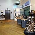 Dalek At The Bbc by John Chatterley