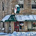 Dales Bar And Grill by Jack Schultz