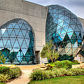 Dali Museum St Petersburg Florida  by Mal Bray