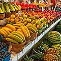 Dallas Farmers Market 2 by Allen Sheffield