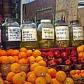 Dallas Farmers Market - Pickels? by Allen Sheffield