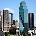 Dallas Texas by Bill Cobb