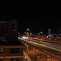 Dallas West End  by Jonathan Davison