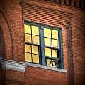 Dallas Window by Jeff Watts
