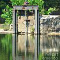 Dam Gate by David Call
