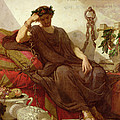 Damocles by Thomas Couture