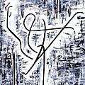 Dance Class by Kamil Swiatek