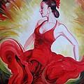 Dance by Elena Oleniuc