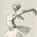 Dance by H James Hoff