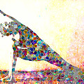Dance Inspires by Mary Clanahan