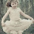 Dance Like Nobody's Watching by Trish Tritz