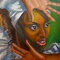 Dance Of Hands by Kaytee Esser