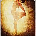 Dance Of The Fool by Bob Orsillo