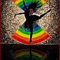 Dance by Pooja Rohra