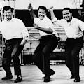 Dance The Twist, C1962 by Granger