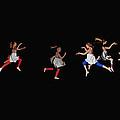 Dance Warhol Style by Jouko Lehto