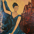 Dance With Your Soul by Kathy Peltomaa Lewis