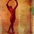 Dancer by David Ridley