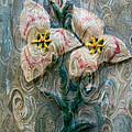 Dances With Flowers by Omaste Witkowski