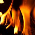 Dancing Flames by Jason Politte