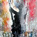 Dancing In The Moonlight by Bri Buckley