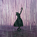 Dancing In The Rain by Kindra Marie
