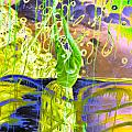 Dancing The Spirit Of Springtime by Genio GgXpress