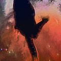 Dancing With The Stars by John Haldane