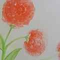 Dandelion Garden  by Gail Nandlal