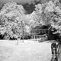 Daniel Boone Homestead by Paul W Faust -  Impressions of Light