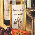Danielle Marie 2004 by Debbie DeWitt