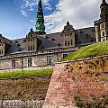 Danish Castle Kronborg by Sophie McAulay