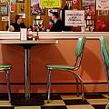 Dan's Diner by Pineapple XVI