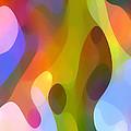 Dappled Art 8 by Amy Vangsgard