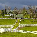 Darby Dan Farm Ky by Jack R Perry