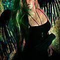 Dark Angel by Nada Meeks