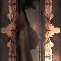 Dark Angel's Crossing by Deprise Brescia