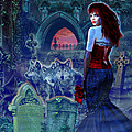 Dark Bride by Andrew Farley
