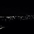 Dark City by Sarah Jane Thompson